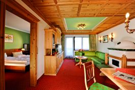 "Suie for 2 persons ""Haus Seefeld"""