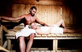 Alpenspa Package | 15.06. - 20.07.13 & 24.08. - 21.09.13