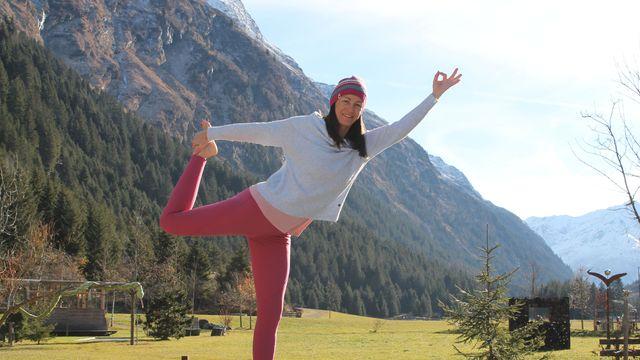 Detox Yoga und Ernährung
