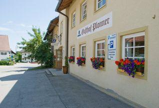 IL PLONNER - der Dorf-Gasthof
