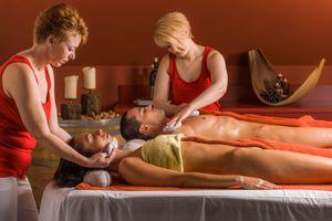 Vinoble Balance Treatment (Preis pro Person, nur für 2 Personen buchbar)