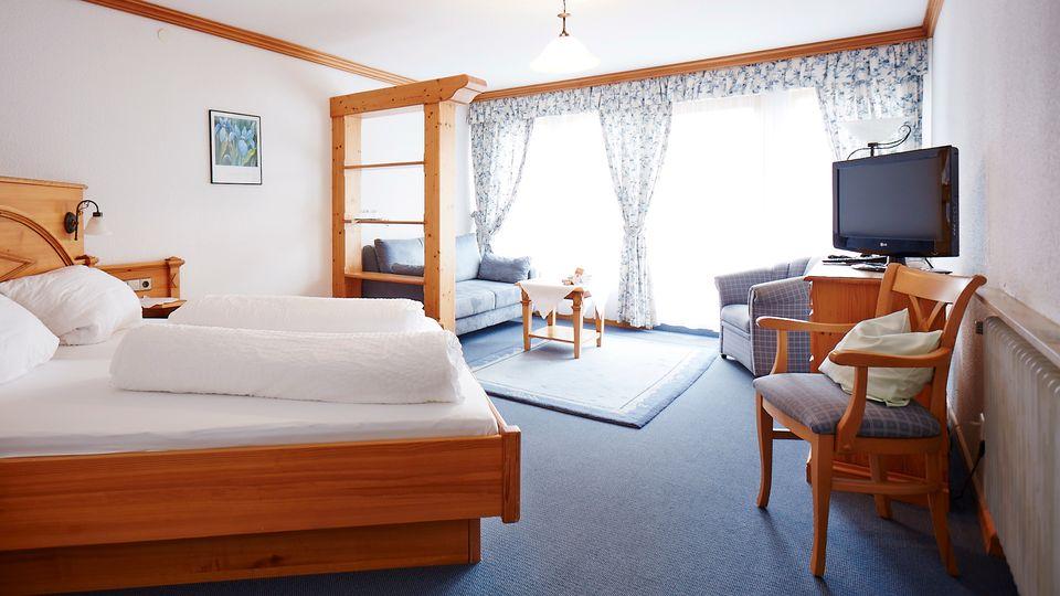 Bauernstüble luxus Zimmeransicht
