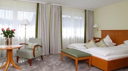 - Komfortzimmer