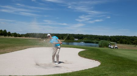 Instants golf intense 4+1