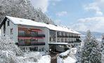 Court séjour hivernal de 2 jours au Waldlust