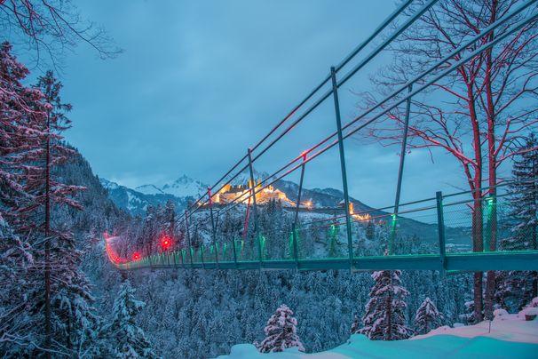 WinterwandernSchnuppertage | 4 Nächte