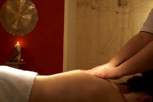 Kleine Nuad Thai Massage