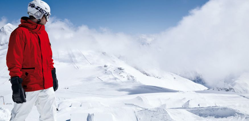 Winterstart = 7 Nights incl. 6 days Skipass