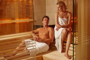 Relaxen vor den Feiertagen zum Vorteilspreis