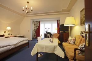 "Double room ""Hochfirst"""