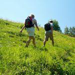 Freund Hiking Days