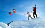 "4 days-package ""ski & wellness"" | 07.12. - 19.12.2014"