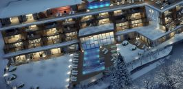 """Eröffnungs-Special: """"5 NIGHTS - BE THE FIRST!"""" 18.01. - 31.01.2015"""