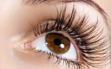 Eyelash & Eyebrow Tinting   during a facial