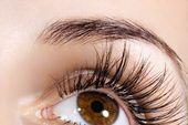 Colorazione ciglia e sopracciglia | In combinazione ad un trattamento viso