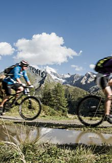 Special Bike Weeks | 17.05. - 04.07.2015 & 04.10. - 17.10.2015