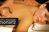 Resonance Massage - back