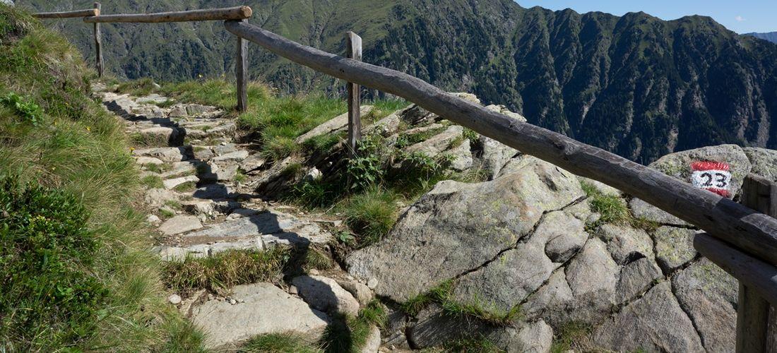 Quellenhof's Wanderwochen
