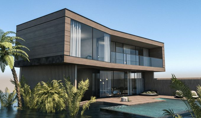 See-Villa Deluxe