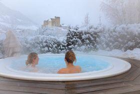 Winter-Wellness-Traum | 2 Tage
