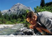 Sommer- und Herbstwandern mit Wellness im BergSPA | 7=6