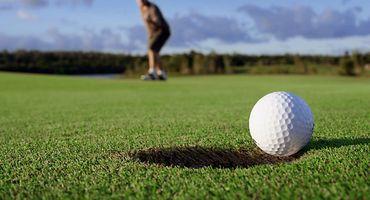 Golf und Wellness