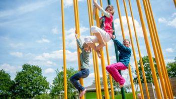 alla hopp! Spielplatzabenteuer für die ganze Familie in der Pfalz