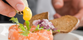 Culinary Delights | High Season
