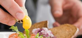 Culinary Delights | Mid Season