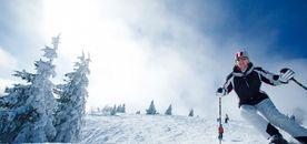 Ski Forfait   HS