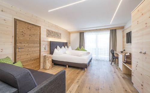 Lärchensuite Superior 35 m²