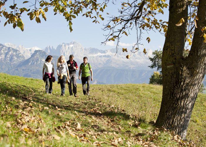 Autunno in Alto Adige 7=6