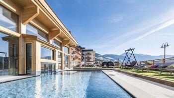 Erholsamer Wellnessurlaub in Südtirol