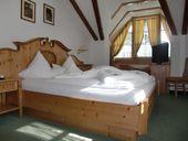 Komfortzimmer Zebru