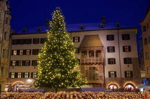 Schwarzbrunn Weihnachtsfesttage | 7 Nächte