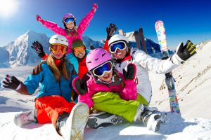Winterspass & Wellness für alle