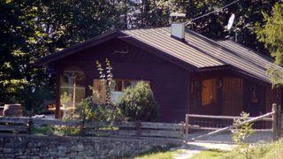 Kappacher Hütte