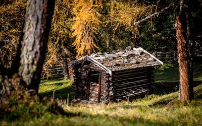 Stubaiska jesień w górach | 1. termin