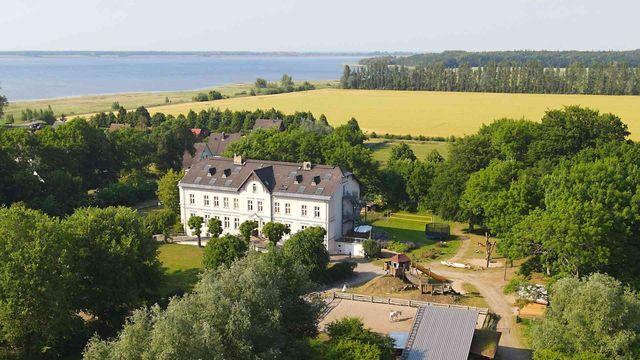 Gut Nisdorf - Bio Urlaub an der Ostsee