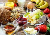 Zimmer-Frühstück