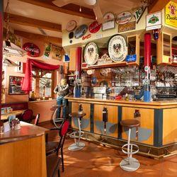 Solar-Cafe Restaurant Figaro