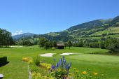 Golf & Wellness Kurzurlaub Deluxe inkl. 1 Greenfee pro Erw.