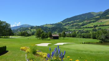 Golf & Wellness short trip Deluxe incl. 1 Greenfee per adult