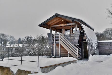 NEU: Winter Auszeit