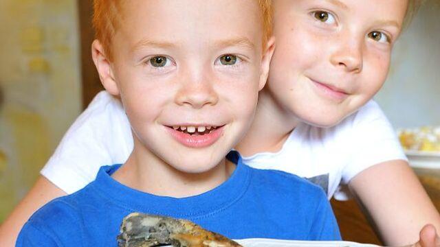 Kinder und Familienurlaub in den Kärntner Bergen!