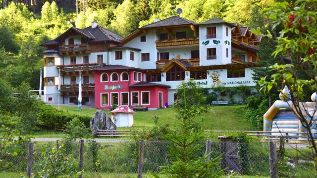 Pirker's Natur- & Familienhotel