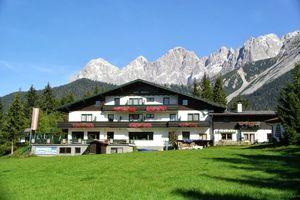 Hotel Pension Herold