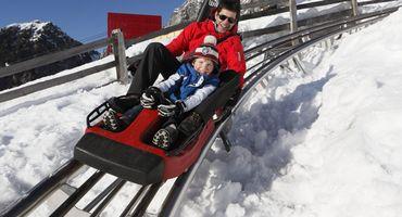 Familienvorteilswochen Winter