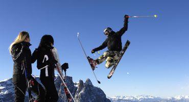 Short Stay Ski Alpin