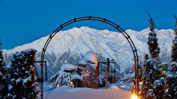 Silvester im Mirabell - Silvester in den Bergen